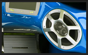 Car Audio CT